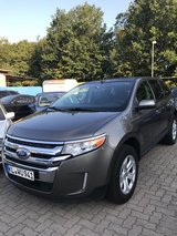 Ford Edge SEL US SPEC All Options in Ramstein, Germany