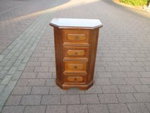 pretty 4 drawer cabinet for the hallway in Ramstein, Germany