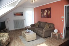 Now available: Romantic TLA / TLF in Ramstein, 2 bedr., new renovated in Ramstein, Germany