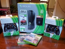 XBOX360 Live-Video Game Bundle System NEW! in Clarksville, Tennessee