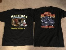 Harley Davidson t-shirts in Joliet, Illinois