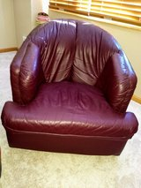 Sofa chair in Chicago, Illinois