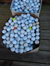 Golf Balls in Fort Campbell, Kentucky