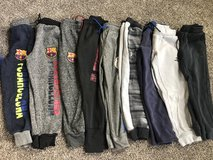 Boys assorted clothes in Naperville, Illinois