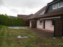 For Sale!!!  Bungalow Style House with Swimming Pool in Börrstadt in Ramstein, Germany