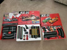 *REDUCED* SCX slot cars and track. in Alamogordo, New Mexico