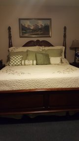 Bedding set in Kingwood, Texas