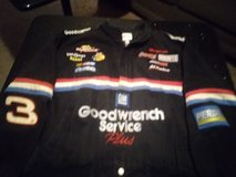 Dale Earnhardt Sr. Jacket in DeRidder, Louisiana