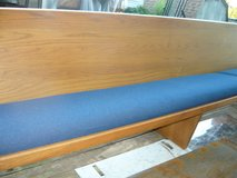 Bench/Pew in Fort Campbell, Kentucky