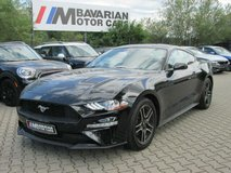 2018 Ford Mustang Coupe 2D EcoBoost I4 Turbo in Stuttgart, GE