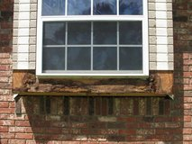 Rotten Wood replacement 4 less in Tomball, Texas