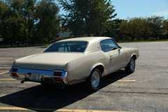 1971 Oldsmobile Cutlass Supreme in Westmont, Illinois