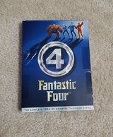 Fantastic 4 94-95 TV Series in Camp Lejeune, North Carolina