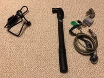 Bicycle Accessories in Naperville, Illinois