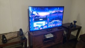 "Vizio 55"" LED tv in Alamogordo, New Mexico"
