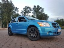 2009 Dodge Caliber SXT FWD Hatchback in Ramstein, Germany