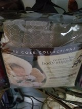 JJ Cole reversible body support new in Plainfield, Illinois