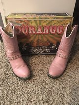 Girls Cowboy Boots in Spring, Texas