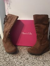 Girls Wedge Boots in Spring, Texas