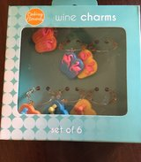 Wine Charms in Joliet, Illinois