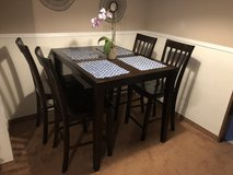 Dining set in Grafenwoehr, GE
