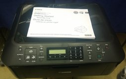 Canon PIXMA MX410 All-In-One Inkjet Printer in Tinley Park, Illinois
