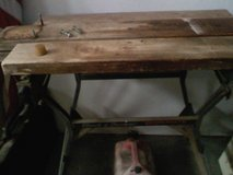 Black & Decker 79-001 work bench, 29 in. high pictures in Alamogordo, New Mexico