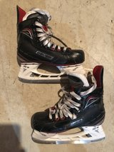youth Bauer hockey skates size 2 in Oswego, Illinois