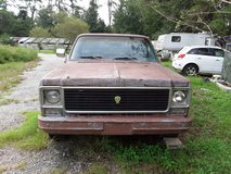 77 chevy c10 in Beaufort, South Carolina