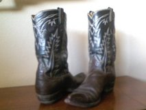Men's Cowboy boots by Tony Lama, pictures  reduced in Alamogordo, New Mexico