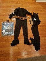 Boy's 4-6 Batman Halloween Costume in Naperville, Illinois