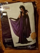 Women's Vampire Halloween Costumes in Aurora, Illinois