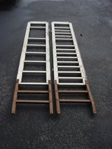 PAIR OF TRUCK BED RAMPS in Aurora, Illinois