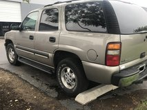 2003 Chevy Tahoe in Chicago, Illinois