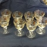 set of small drinking glasses in Fort Campbell, Kentucky