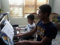 Piano Lessons in Naperville, Illinois