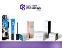Mascara Packaging in Pasadena, Texas