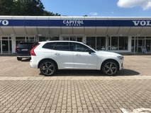 2020 Volvo XC60 T5 AWD - R-Design in Ramstein, Germany