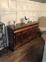China Buffet  Cabinet in Westmont, Illinois