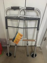 folding walker - brand new with tags in Oswego, Illinois