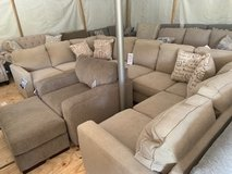 Huge Sectional at an Awesome Price! Ask about bonus with this piece when you come in! in Fort Campbell, Kentucky