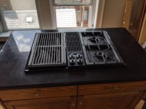 stove top grill in Glendale Heights, Illinois