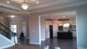 Interior & Exterior Painting Pros in Tomball, Texas