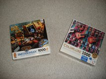 Puzzles 1000 piece in Naperville, Illinois