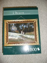 Puzzle 1000 pieces in Naperville, Illinois