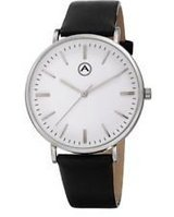 CLEARANCE ***BRAND NEW***Men's Akribos Dress Watch W/ Leather Strap*** in Houston, Texas