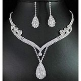 CLEARANCE ***BRAND NEW***Elegant Women's Bridal Or Special Occasion Set*** in The Woodlands, Texas