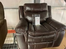 Leather Recliner coming to the Tent but available now! in Fort Campbell, Kentucky