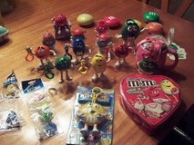 M&M various in Conroe, Texas