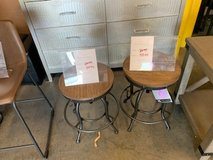 Swivel Barstools all ready assembled and ready for your home! in Fort Campbell, Kentucky